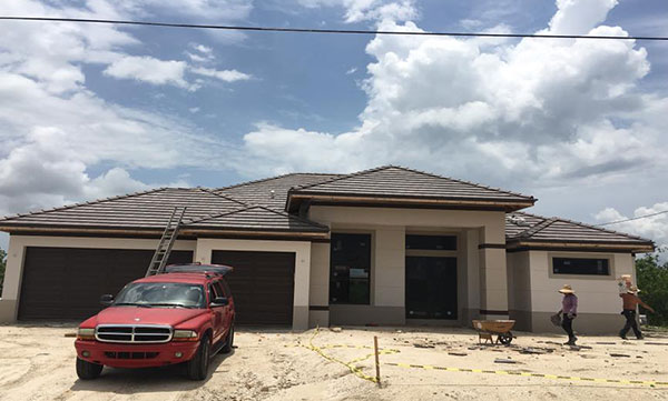 Roofing Company Cape Coral